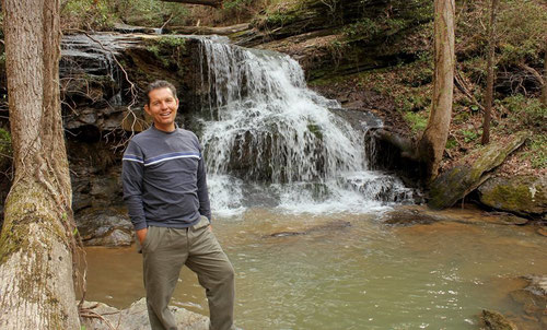 Adrian Ebens (Foto: Michael Ebens)
