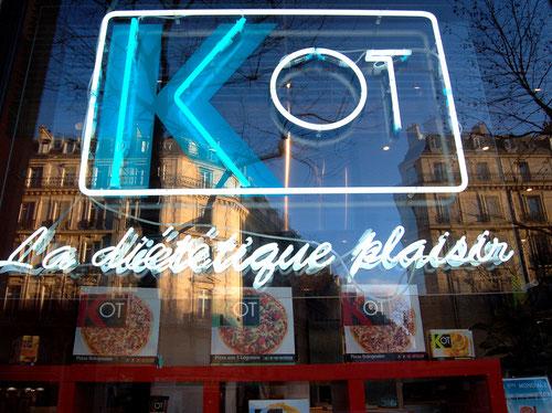 kot - das diät-vergnügen / 2011