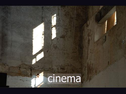 cinema / 2011