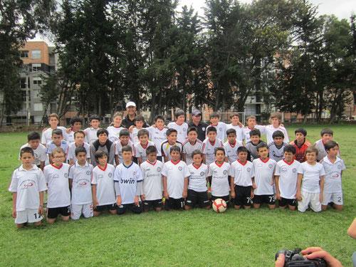 Sub-12 Año 2012