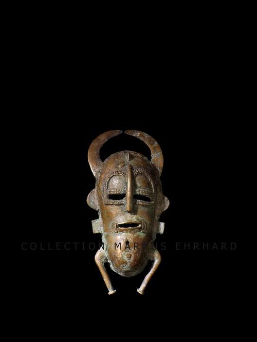 Kpelié mask Senufo Senoufo art