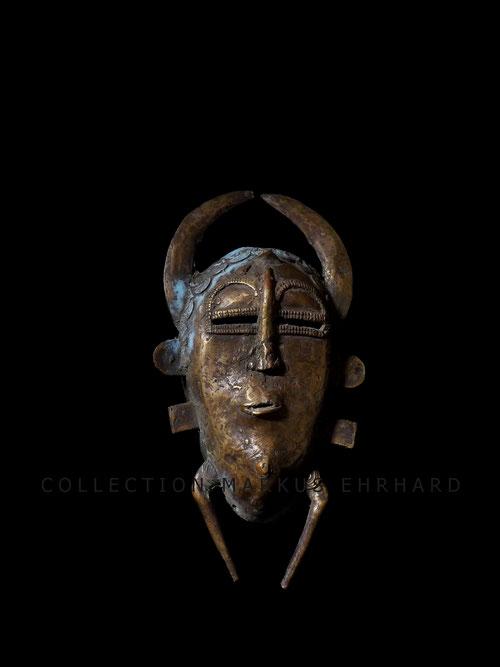 Senoufo Kpelie masque Senufo art mask