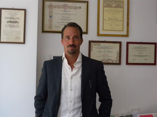 Dr.Andrea Ronconi SESSUOLOGO PSICOLOGO PSICOTERAPEUTA a Brescia