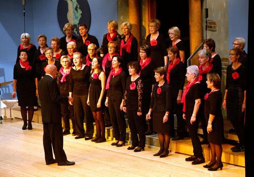 Jubiläumskonzert 2016