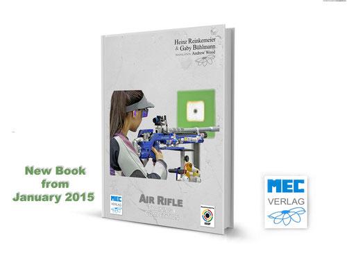 air rifle books