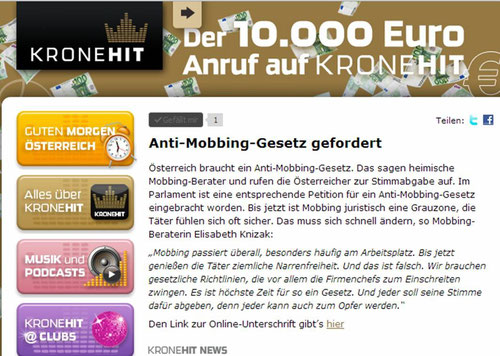 http://www.kronehit.at/news/36103/anti-mobbing-gesetz-gefordert