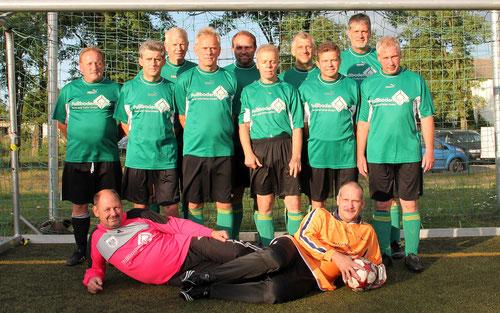 Ü50 Saison 2012 / 2013