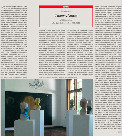 Kunstforum Nr.210