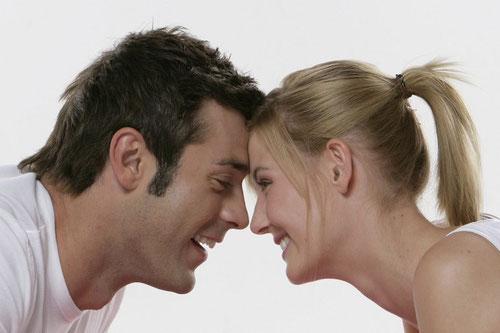 Sicherheit, Vertrautheit und Nähe: Mit frischem Atem kein Problem!