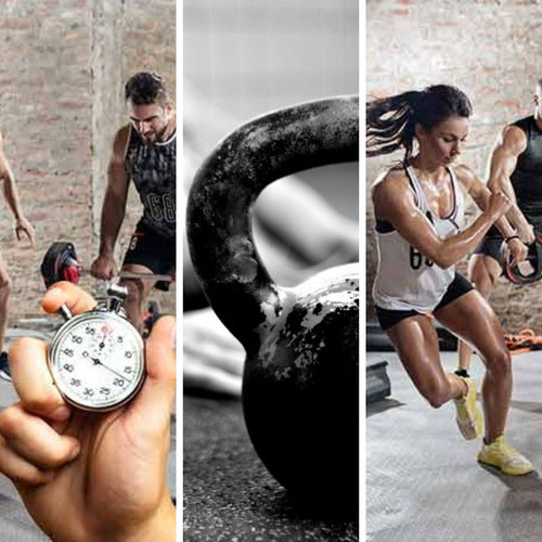 Cours fitness Body Challenge Studio BDMP HIIT CrossFit