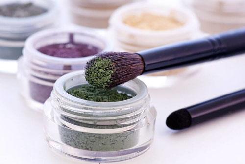 Farben für das perfekte Make-Up