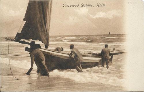 Dahmer Fischer 1902