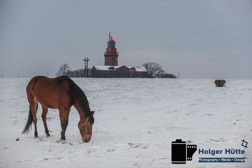 Leuchtturm bei Bastorf