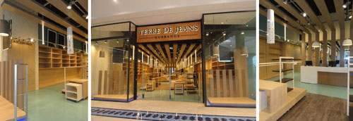menuiserie agencement magasin saint-jean-de-monts challans