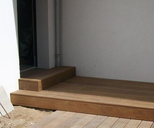 terrasse bois saint jean de monts