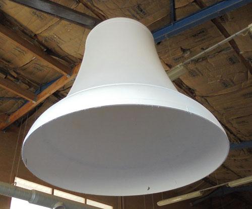 resine thermoformée pour décoration intérieur en vendee
