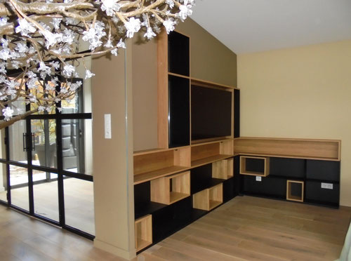 menuiserie décoration intérieure saint-jean-de-monts challans