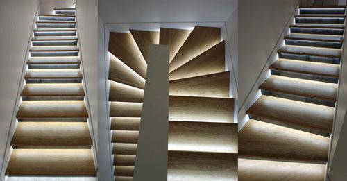 escalier technibois menuiserie trichereau
