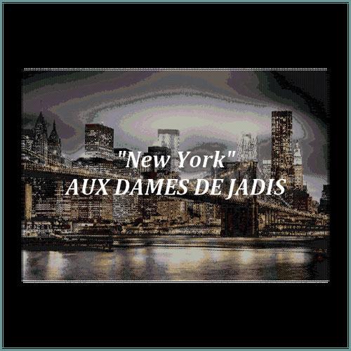 brooklyn/new-york/tapisserie/tapestry/pattern-peyote-seed beads-miyuki-délica-auxdamesdejadis