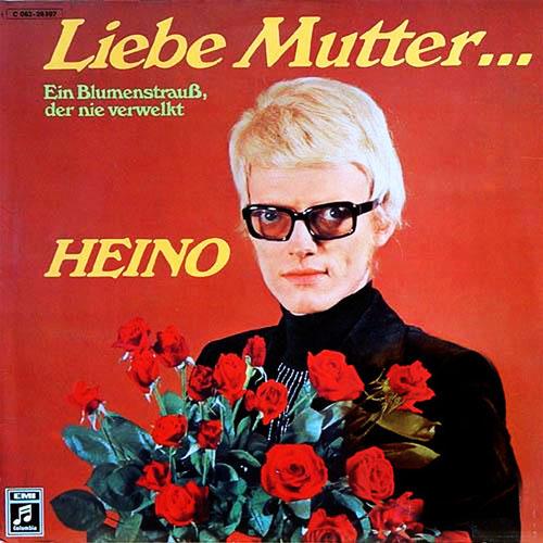Heino - Liebe Mutter...