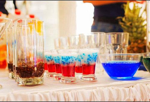 мастер класс молекулярная кухня на детский праздник день рождения