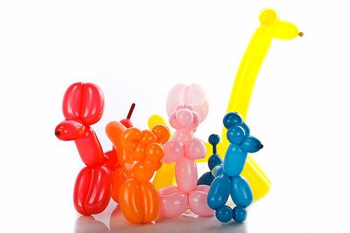 мастер класс по твистингу на детский праздник день рождения ребенка