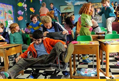 Хулиганская Вечеринка для детей на детский праздник и день рождения