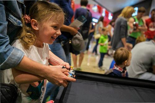 радиоуправляемые роботы на детский праздник день рождения ребенка
