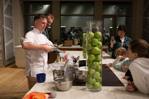 молекулярная кухня на детский или взрослый праздник день рождения