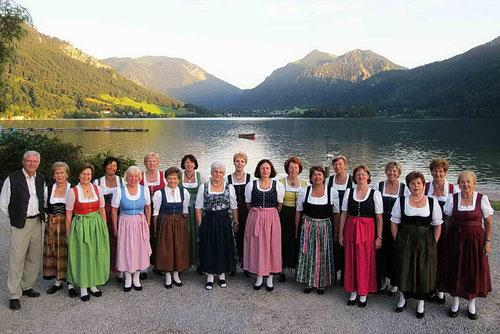Kurkonzerte am Schliersee
