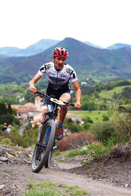 Marc Colom - Carach Bike 2017 - VTT Quillan
