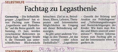 LegaEltern 2013