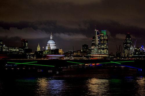 London / Herbst 2012