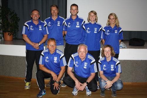 Schiedsrichterausschuss