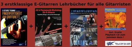 Lehrbuch-Bundles mit Gratis Playalong-CD im Tunesday Online-Shop ! (www.tunesdayrecords.de/shop/catalog)