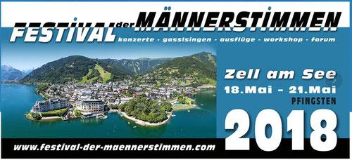 --> Zur Homepage des Festivals - ZELL am SEE
