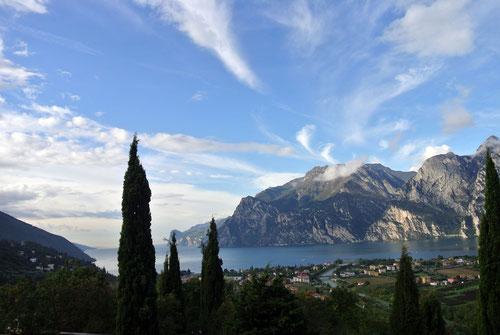 Lago di Garda / Gardasee