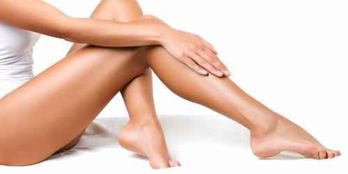 Günstige Kosmetik Behandlungen - Dauerhafte Haarentferung durch IPL Laser