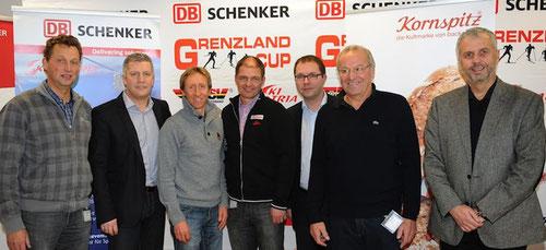 GLC PK Linz 2012