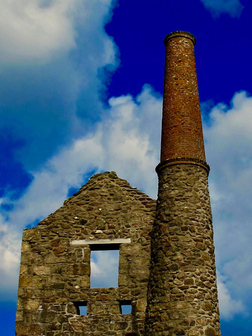Denkmal aus frühindustrieller Zeit