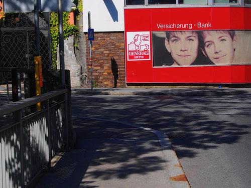 wirkungsvolle Generali-Werbung in Landeck
