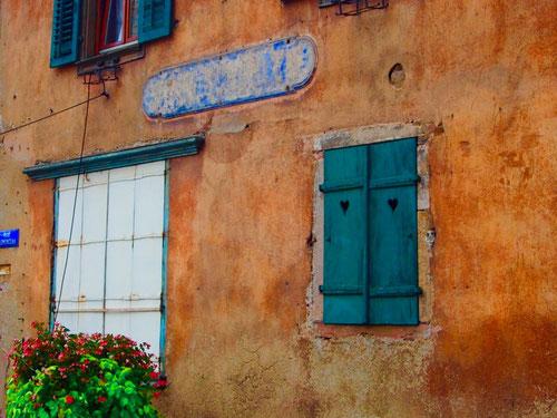Fassaden erzählen die schönsten Geschichten
