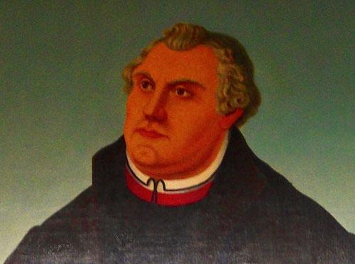 Martin Luther überzeugte die Menschen mit Klarheit