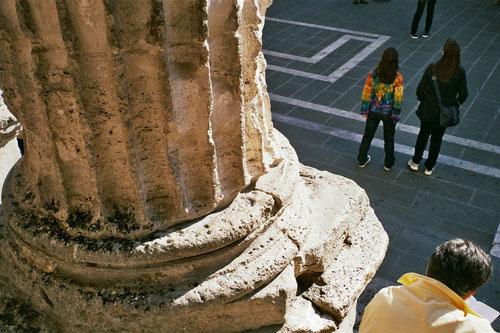 im Jahr 2000 wurde Asissi zum UNESCO Weltkultur-Erbe erhoben