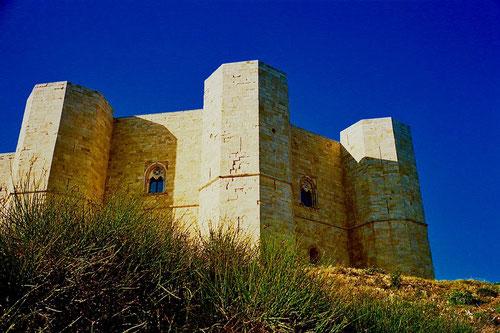 ein Gebäude-Komplex von enormer geschichtlicher Bedeutung