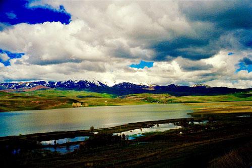 Ost-Anatolien eines der letzten Paradiese