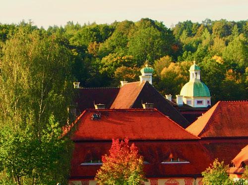das älteste Frauenkloster des Zisterzienserordens in Deutschland