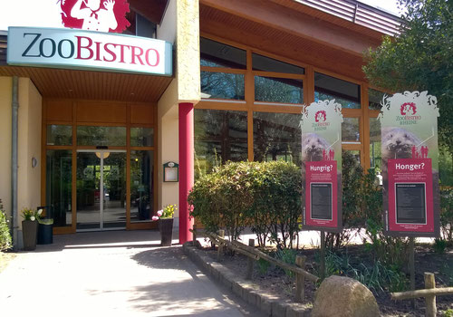 Zoo Gastronomie