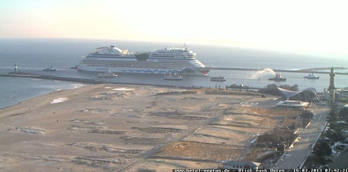 Webcam Hotel Neptun