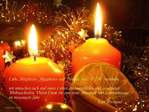 Weihnachtsgruß 2015 (vergrößerbar)